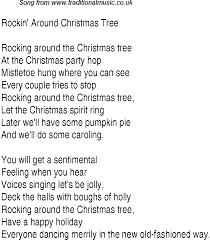 Rockinu0027aroundchristmastreepng 920×1047  Christmas Songs Rock In Around The Christmas Tree
