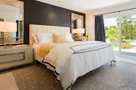 Regency Bedroom Furniture Palm Springs Home Channelling The Hollywood Regency Look