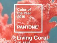 Pantone's Color of the Year 2019 Living Coral Home Decor: лучшие ...