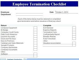 Employee Exit Interview Checklist Exit Interview Report Template Tangledbeard