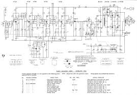 car radio circuit diagram schematic centre gm air chief pd c12j md car radio circuit board repair at Car Stereo Circuit Board