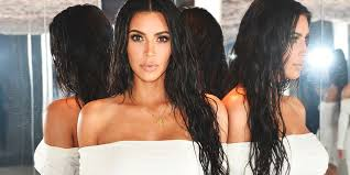 Kim and kanye publicly came out as dating in 2012. Kim Kardashian Kkw Beauty Launch Party Kim Kardashian S House Turned Into A Pink Wonderland