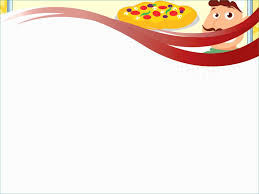 Powerpoint Templates Food Awesome Food And Food Western Pizza Ppt Template For Free Newest