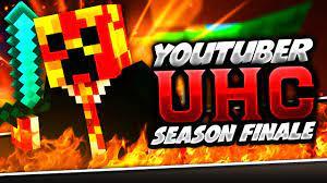 Minecraft SOLO YOUTUBER 1.9 UHC!