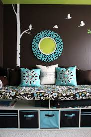 Teal And Brown Bedroom Teal Brown Bedroom Ideas Shaibnet