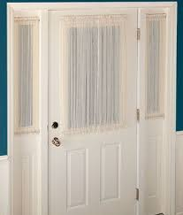 Best 25 French Door Blinds Ideas On Pinterest  French Door Blinds For Small Door Windows
