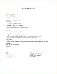 Resume Cv Format Hardware Engineer Curriculum Vitae1666 Peppapp