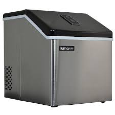 stand alone ice maker. Plain Maker Luma Comfort Throughout Stand Alone Ice Maker Y