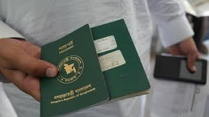 Not By Kept Sponsors' Be National Passports 'must - The Staff Uae Domestic