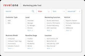 Marketing Jobs For Candidates Competitive Intelligence For