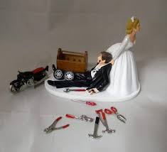 Wedding Cake Toppers Fad Or Passion Cake Decorations Products