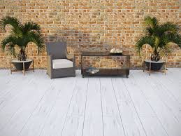 these realistic wood effect tiles are available in four gorgeous colours light grey mink smoke and white