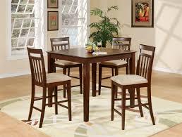 Light Wood Kitchen Table Kitchen Glass Window Laminate Floor Square Light Wooden Dining
