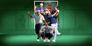 Enjoy the masters 2021 live streaming golf free on pc, laptop, ios, android, mac, windows don't miss to watch the great golf match between the masters 2021 live golf 2021 live now on. Masters 2021 The Entire Field At Augusta National Ranked Golf News And Tour Information Golfdigest Com