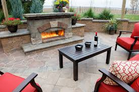 forever green grows cville iowa fire pits patio fireplace