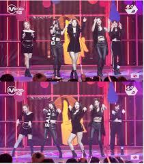 Yeri is wearing the velvet training pants from targetto. Netizens Criticized Red Velvet S Unsynchronized Bad Boy Performance Daily K Pop News