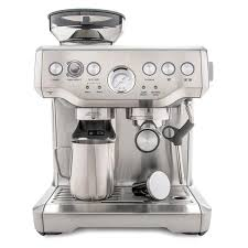 Breville is known to make this portable french press coffee maker can brew 350ml of hot or cold brew coffee and loose tea. Breville Barista Express Espresso Machine Overstock 31069920