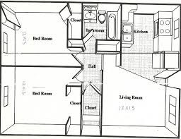 small house floor plans 500 sq ft lovely 500 square feet house home plan for 600