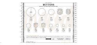 Britex Button Sizing Chart Button Size Chart Kozen Jasonkellyphoto Co