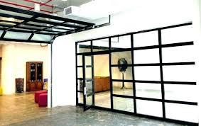 glass garage doors cost garage door cost glass garage doors cost large size of garage dark glass garage doors cost