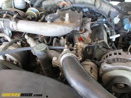 6 5l gm diesel fuel pressure test & fuel system troubleshooting guide  6 5 diesel lift pump test port