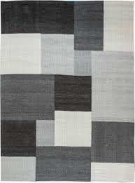 modern flat weave carpet n by doris leslie blau