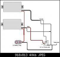 strat wiring diagram bridge tone images humbucker wiring diagram active pickup wiring diagram nilza