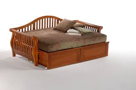 Night and Day Nightfall Daybed Shop Trundle Daybed