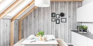 kitchen wall cladding the perfect