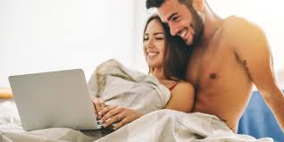 Porn made by couples