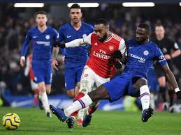 The fa cup fourth round is upon us with ties including chorley vs wolves and manchester united vs liverpool. Fa Cup Final Arsenal Vs Chelsea When And Where To Watch Live Telecast Live Streaming Football News
