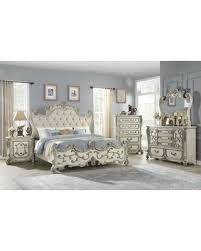 New Deal Alert: Braylee Collection 27177EKSET 5 PC Bedroom Set with ...
