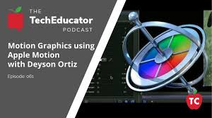 Animations Graphics Creating Digital Graphics And Video Animations Using Apple