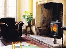 Wood Stove Living Room Design Fabulous Fireplaces Designs And Resources Karen B Wolf Interiors