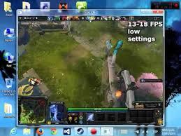 dota 2 on mobile intel gma 4500 youtube