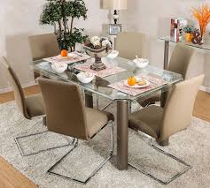 veneered mdf laminated chipboard are a standard inexpensive option such tables look almost the same as wooden ones but their design is more concise and