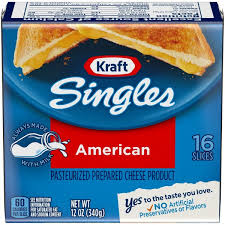 kraft american cheese slices. Delighful Slices Kraft Singles American Slices Cheese With Instacart