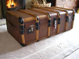 suitcase coffee table collection in vintage trunk coffee table steamer trunk coffee table vintage suitcase coffee