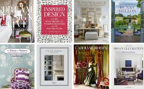 Marcus Design: 8 Fall Design Books to Preorder Now