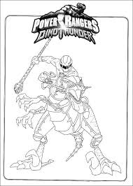 Small Picture Free Power Rangers Samurai Superheroes Coloring Page For Kids