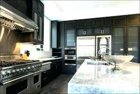 kitchen glass door kitchen glass doors kitchen glass cabinets doors black glass kitchen cabinets medium size