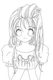 Small Picture Anime Coloring Pages 3009 803766 Free Printable Coloring Pages