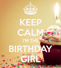 Image result for birthday girl