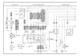 15 best 1995 96 avalon images on pinterest deco, instruments and 1995 toyota avalon xls stereo wiring diagram 1995 toyota avalon 3 0l mfi dohc 6cyl repair guides overall electrical wiring diagram