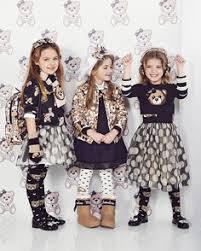 <b>Шорты</b> из двух видов материала <b>Monnalisa</b> для девочек   Melijoe ...