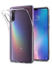 <b>Чехол</b> силиконовый 1mm для <b>Xiaomi Mi</b> A3 Lite  Mi9 Lite Liquid ...