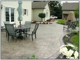 Simple concrete patio designs Oversized Concrete Patio Design Fine Layout Ideas For Designs Layouts Designing Simple Seslichatonlineclub Concrete Patio Design Fine Layout Ideas For Designs Layouts
