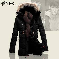 2018 whole new 2016 men winter coat lamb wool liner thick padded jacket fashion winter jacket men fur hooded wadded overcoat h5428 from brry
