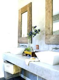 white framed bathroom mirror 30 x 36 wooden mirrors wood frame your furniture winning bathr white wood framed bathroom mirrors