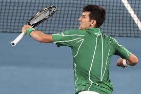 Australian Open 2020 results today LIVE: Djokovic beats ...
